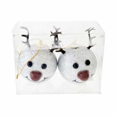 Rendieren kerstballen voor kinderen 10109252